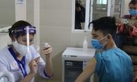 Weitere 21 Covid-19-Infektionsfälle in Vietnam