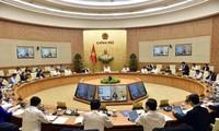 Die Regierung zeigt große Entschlossenheit bei Umsetzung von Entwicklungszielen