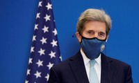 Gemeinsame Erklärung von China und USA über die Bekämpfung der Klimakrise