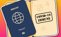 """Quang Nam könnte erste Provinz bei der Anwendung von """"Corona-Impfpass"""" sein"""