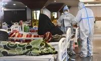 新型コロナウイルス、現在の感染者・死者数  死者301.1万人に