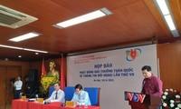 Pressekonferenz zum Start des Nationalpreis für auswärtige Informationsdienste