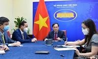 Verstärkung der strategischen Partnerschaft zwischen Vietnam und Japan