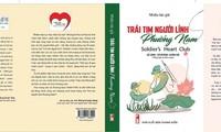 """Präsentation des Buchs """"Herz der Soldaten im Süden"""""""