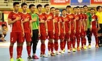 Vietnam steht vor Chance auf Teilnahme an Futsal-WM 2021