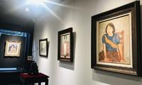 """Ausstellung """"Retro"""" - Schönheit aus Vergangenheit"""