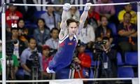 Neun Sportdisziplinen haben noch eine Chance für Tickets bei den Olympischen Spielen