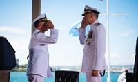 Verstärkung der Zusammenarbeit zwischen Vietnam und den USA