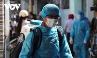 Covid-19: Vietnam bestätigt 74 weitere neue Infektionsfälle