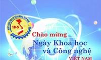 Online-Aktivitäten zum Tag der vietnamesischen Wissenschaft und Technologie