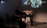 """Meisterkurs """"Hanoi Brass Week"""" verbindet Leidenschaft für Blasmusik"""
