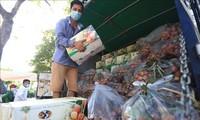 Erholung und Verstärkung der Produktion und des Handels in Provinzen