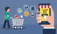 Erfüllung der Nachfrage von Kunden zum Wachstum des Online-Handels