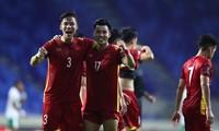 Twitter von FIFA-Weltfußallmeisterschaft: Impuls für neuen Tag aus vietnamesischer Mannschaft
