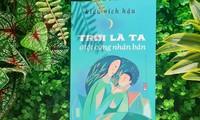 Versteckte Ecke der autistischen Kinder durch Literaturseite von Kieu Bich Hau