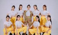 Sängerin Ha Myo will der Volksmusik und Jugendlichen näherbringen