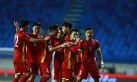 Dritte Qualifikationsrunde der WM 2022: Vietnam wird gegen China am ersten Tag des Neujahrs 2022 nach dem Mondkalender
