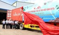 Unterstützung für vietnamesische Unternehmen beim Zugang zum europäischen Markt