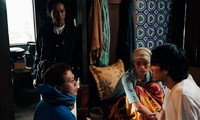 Fonds zur Erledigung des Films über die Fahrt der Krebspatienten bilden
