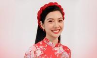 Die Zweitplatzierte von Miss Universe Vietnam 2019 Thuy Van inspiriert die Bekämpfung der Epidemie im neuen MV