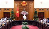 Sitzung des Beratungsrats für Begnadigung 2021