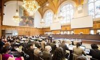 Förderung der Rolle des Völkerrechts in der Ostmeerfrage