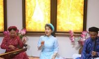 Hue-Gesang zu kulturellem und touristischem Produkt 2021 entwickeln