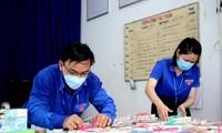 Programm zur Förderung des Buchlesens in Isolierungsorten