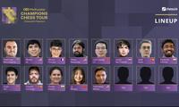 Le Quang Liem wird zur Teilnahme am Turnier von Schachweltmeister Carlsen eingeladen