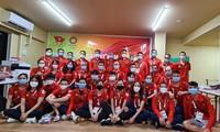Vietnamesischer Fernsehsender besitzt Austragungsurheberrecht für Olympische Spiele in Tokio