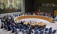 Effektive Beiträge Vietnams zu Angelegenheiten des UN-Sicherheitsrates