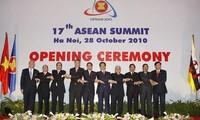26 Jahre der Begleitung Vietnams mit der Entwicklung der ASEAN-Gemeinschaft