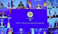 Vietnam engagiert sich für Aufrechterhaltung und Garantie des Friedens, der Sicherheit und Stabilität der Region