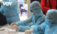 12. August: Höchste Anzahl der Covid-19-Neuinfizierte ist in Binh Duong