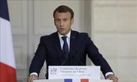 Frankreich schenkt Vietnam 670.000 Dosen von Covid-19-Vakzin AstraZeneca