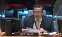 Vietnam appelliert an internationale Zusammenarbeit gegen Terrorgefahr