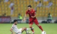 Verteidiger Doan Van Hau verpasst Spiele in Saudi-Arabien