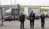Polen und Tschechien unterstützen Vietnam bei der Covid-19-Bekämpfung