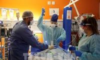 Die Zahl der Infizierten mit Delta-Variante in Krankenhäusern ist doppelt so hoch wie Infizierte mit der Alpha-Variante