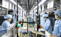 Provinz Quang Ninh stabilisiert und entwickelt die Industrieproduktion während der Covid-19-Epidemie