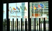 65. IAEA-Vollversammlung im österreichischen Wien