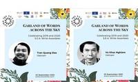 Zwei vietnamesische Schriftsteller gewinnen ASEAN-Literaturpreis