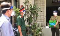 Sozialfürsorge für Bedürftige in Ho-Chi-Minh-Stadt