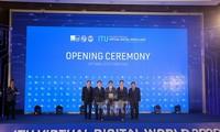 Vietnam wird die Ausstellung der digitalen Welt veranstalten