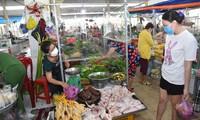 Ho-Chi-Minh-Stadt in der neuen Normalität