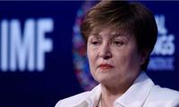 IWF-Generaldirektorin beruhigt vor Angst einer unkontrollierten Inflation