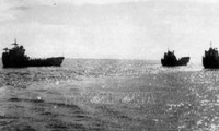 Förderung des Ho Chi Minh-Seepfads im Aufbau und in Verteidigung der Souveränität