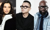 US-Zeitschrift: Cong Tri ist ein hervorragender Modedesign der Welt