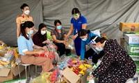 Vietnam setzt auf Geschlechtergleichstellung in der Zeit der Covid-19-Epidemie um
