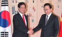 Vietnam, RoK to bring 2-way trade to 20 billion USD before 2015